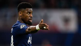 Impulsive, impetuous, reckless, rash, careless. Those are just a few of the adjectives which define Tottenham's Serge Aurier.  From double yellow card...