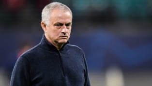 José Mourinho has admitted it was a mistake to conduct 1-on-1 training with Tanguy Ndombele during the ongoing coronavirus crisis. Spurs were left bemused by...