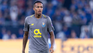 FC Porto defender Éder Militão has been slapped with a £17m price tag by the Portuguese giants after representatives from Premier League side Everton were in...