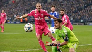 Los últimos en volver a encontrarse en el mismo equipo han sido el central Pepe y el guardameta Iker Casillas. Ambos ya jugaron varias temporadas juntos en el...