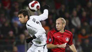 Beşiktaş'tan ayrılmadan önce siyah beyazlı forma altında son golünü 20 Ekim 2007 tarihinde Trabzonspor deplasmanında kaydeden Burak Yılmaz, dün akşam oynanan...