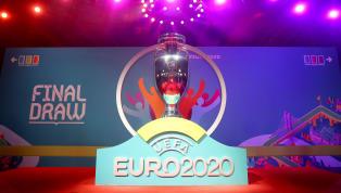 ฟุตบอลชิงแชมป์แห่งชาติยุโรป (ยูโร) 2020 รอบสุดท้ายจะฟาดแข้งกันระหว่างวันที่ 12 มิถุนายน-12 กรกฎาคม โดยนัดเปิดสนามอย่างเป็นทางการคือคู่ระหว่าง ตุรกี พบ อิตาลี...