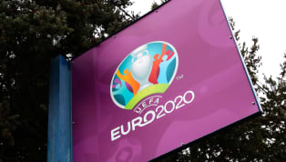 UEFA received a record number of applications to join the volunteer programme for Euro 2020, with over 37,000 people expressing an interest in helping out...