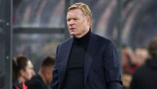 Netherlands manager Ronald Koeman has again discussed the idea of becoming Barcelona manager, refusing to rule out the possibility of joining the Catalan club...