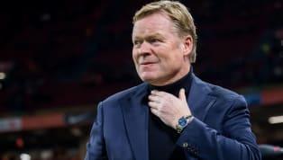 En cette semaine consacrée aux Pays-Bas, focus sur l'entraîneur batave, Ronald Koeman. Légende du football néerlandais, l'ancien transfuge de l'Ajax Amsterdam...