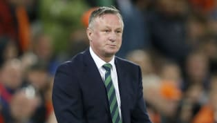 Stoke City have confirmed the appointment of Northern Ireland manager Michael O'Neill on a three-and-a-half year contract. The 50-year-old has been in his...
