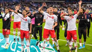 2020 Avrupa Futbol Şampiyonası H Grubu 8. hafta mücadelesinde A Milli Takımımız, Fransa deplasmanından 1-1'lik beraberlikle ayrıldı. Ev sahibi ekip,...