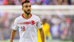 Fenerbahçe'de, ocak ayı transfer döneminin çalışmaları şimdiden başladı. Sarı-lacivertliler, A Milli Takım'ın başarılı futbolcusu Kenan Karaman'ı kadrosuna...
