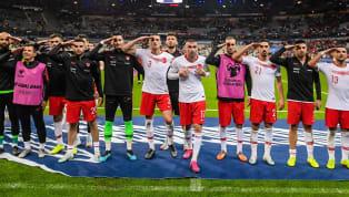 Der Salut-Jubel der türkischen Nationalmannschaft ist in aller Munde. Wenn am Wochenende in derBundesliga der Ball rollt, stellt sich die Frage, wie Liga und...