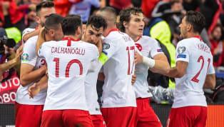 Arnavutluk'u 1-0 ile geçip Fransa deplasmanından 1-1'lık skorla dönen A Milli Futbol Takımımız, EURO 2020'ye katılmayı garantileyebileceği maça...