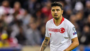 Crystal Palace are prepared to pay £20m forTurkish midfielder Ozan Tufan, according to a local report. The 24-year-old has been with Fenerbahce for the last...