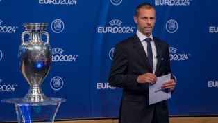 """UEFA president Aleksander Ceferin has admitted how """"we forget how dirty this industry is"""",while vowing to follow through with any sanctions for big clubs..."""