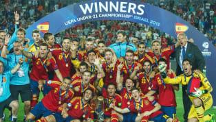 2013 yılında düzenlenen 21 Yaş Altı Avrupa Şampiyonası'nı hatırlayacağınız üzere İspanya şampiyon olarak noktalamıştı. Boğaların şampiyon kadrosundan öne...