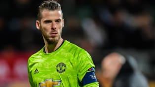 Àquelques jours du choc entre Manchester United et Liverpool en Premier League, les gardiens sont au cœur des préoccupations dans chacune des deux équipes....
