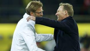 Geschäftsführer Hans-Joachim Watzke istJürgen Kloppfür die gemeinsame Zeit beiBorussia Dortmundsehr dankbar und pflegt mit seinem ehemaligen...