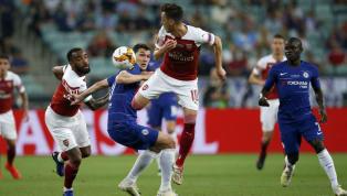 Matchday 20 Premier League Arsenal vs Chelsea Emirates Stadium Minggu 29 Desember 2019 pukul 21.00 WIB. TVRI, Mola TV Chelsea tak punya waktu lama untuk...