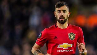 Buteur sur penalty contre Watford, dimanche en championnat, lors de la victoire convaincante de Manchester United(3-0), Bruno Fernandes a une nouvelle fois...