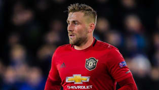 ​Manchester United left-back Luke Shaw has admitted he is desperate to lift the Europa League this season, having missed out on the chance to do so back in...