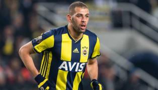 Fenerbahçe'nin bu sezon Leicester City'den kiraladığı Islam Slimani, UEFA Avrupa Ligi'nde Zenit ağlarını havalandırarak hepimizi şaşırttı. Süper Lig'de sadece...