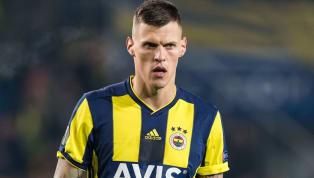 Sezon sonu sözleşmesi bitecek olan Martin Skrtel, Çin ve Arap ekiplerinin gözdesi haline geldi.Fenerbahçe'ninsözleşmesini uzatmak istediği 34 yaşındaki...