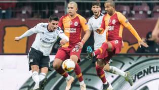 Kasımpaşa'yı 4-1'lik gösterişli bir skorla mağlup eden Galatasaray'da gözler perşembe günü oynanacak Benfica maçına çevrildi.GalatasarayUEFA Avrupa Ligi...