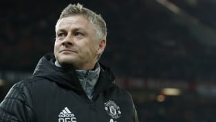 """Manchester United manager Ole Gunnar Solskjaer claims he """"always had the belief"""" he would take over their reigns at Old Trafford at some point during his..."""