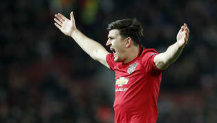 Harry Maguire has urged his Manchester United side to pick up maximum points against teams in the bottom half of the Premier League table ahead of their...