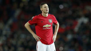 MLS side Chicago Fire have pulled out of a move for Manchester United midfielder Nemanja Matic after deeming ​the Serbian to be too expensive.  Matic joined...