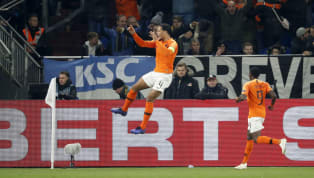 uble ​The Netherlands dramatically qualified for the Nations League finals on Monday night after a rousing comeback against Germany - recovering from 2-0 down...