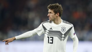 Thomas Müllerist definitiv ein Kandidat für Olympia 2020. U21-NationaltrainerStefan Kuntz bestätigte auf Nachfrage von Sport1, dass er mit dem Stürmer...