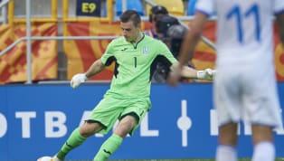 El portero ucraniano, perteneciente alReal Madrid,Andriy Lunin jugará en elReal Valladolidpor una temporadahasta el 30 de julio de 2020. Esto lo...