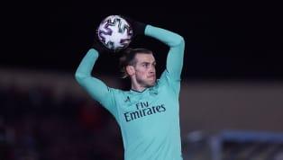 Die angebliche Spannung zwischen Gareth Bale und Real MadridsCheftrainerZinedine Zidane ist immer wieder ein Thema. Schon des Öfteren soll sie bis kurz...