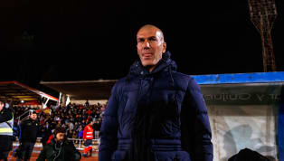 France Football Federation president Noel Le Graet has revealed that the coach's job of the national team will be offered to Zinedine Zidane should the Real...