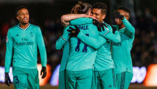 News Real Madrid travel to the Estadio Jose Zorilla on Sunday evening to face RealValladolid in La Liga, hoping to keep the pressure on Barcelona at the top...
