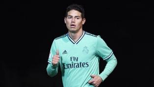 Không chỉ tăng cường hàng phòng ngự,Arsenalcòn muốn tăng cường sức mạnh tấn công bằng chữ ký tiền vệJames Rodriguez ngay trong tháng Giêng. Ngôi sao...