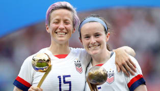 ​The 2019 Women's World Cup came to an end over the weekend as the United States successfully retained the title they won in 2015, and a fourth overall, after...