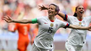 Rapinoe ha sido una de las grandes protagonistas del Mundial de Francia Femenino. La capitana de Estados Unidos ha liderado a su selección hacia el título....