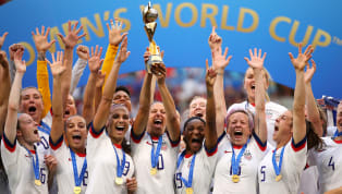 For years we've heard stories about the '99ers. They're the likes of Brandi Chastain, Julie Foudy and Mia Hamm. They paved the way for women's soccer in the...