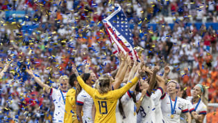 FIFA have published the viewing figures from this summer's Women's World Cup, with the final findings revealing that more than a billion people tuned into the...