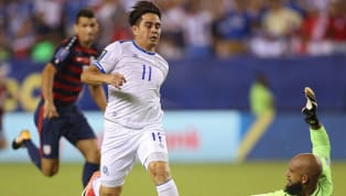El delantero salvadoreñoRodolfo Zelayapodría estar cerca de debutar conLos Angeles FCdespués de superar una lesión. El jugador seincorporó al conjunto...