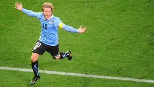 Diego Forlan announced on Tuesday that his time as a professional footballer is over. His career lasted over two decades, seeing him play on three different...