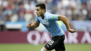 ​Barcelona may not pursue a deal for Celta Vigo striker Maxi Gomez as they already have the maximum number of non-EU players registered in their squad. Gomez...