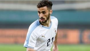 Galatasaray'ın devre arasında RB Leipzig'den kiralık olarak kadrosuna kattığı Marcelo Saracchi'nin lisansı çıkarıldı. Uruguaylı oyuncu, teknik direktör Fatih...