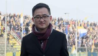Parma, Lizhang rivuole la società: azione legale contro gli attuali soci di maggioranza