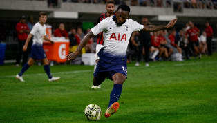 ​Besiktas are in the hunt to sign Tottenham winger Georges-Kevin N'Koudou this January after the winger has failed to work his way into Mauricio Pochettino's...