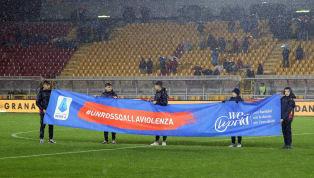 Lecce (4-3-1-2): Gabriel, Rispoli, Rossettini, Lucioni, Calderoni; Petriccione, Tachtsidis,Tabanelli; Shakhov; La Mantia, Lapadula. Cagliari (4-3-1-2):...
