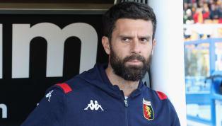 Confermato sulla panchina del Genoa anche dopo la sconfitta nel derby, Thiago Motta non può, comunque, dormire sonni tranquilli. Preziosi, infatti, ha già in...