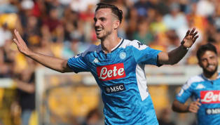 ​Barcelona are still keen on a deal for Napoli midfielder Fabián Ruiz, but they are not prioritising a move for the Spaniard - as they would prefer to focus...