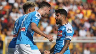 News Italian giants Napoli host middle of the pack Hellas Verona onSaturday as Serie A resumes after the international break. Napoli currently sit in fourth...