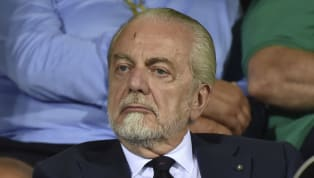 ​Aurelio De Laurentiis is being forced to consider a €560m offer from the Al-Thani family to buy Napoli, as the Italian club are currently in a state of...